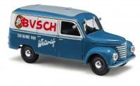 Busch Autos 51213 Framo V901/2 Kasten Zirkus Busch