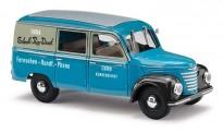 Busch Autos 51277 Barkas V901/2 Halbbus RFT Fernsehn