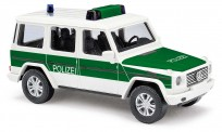 Busch Autos 51416 MB G-Klasse (1990) BGS