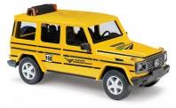Busch Autos 51431 MB G-Klasse (1990) Follow me