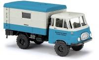 Busch Autos 51605 Robur LO 1800 A Messfahrzeug VEB