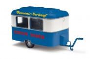 Busch Autos 51756 Nagetusch Verkaufswagen Zirkus Busch