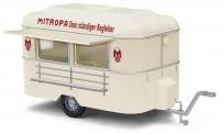 Busch Autos 51759 Nagetusch Verkaufswagen Mitropa