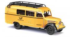 Busch Autos 51865 Robur Garant K30 Bus Deutsche Post