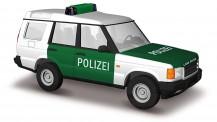 Busch Autos 51911 Land Rover Discovery II Polizei