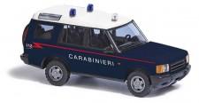 Busch Autos 51915 Land Rover Discovery II Carabinieri