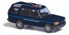 Busch Autos 51916 Land Rover Discovery II Penitenziaria