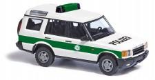Busch Autos 51918 Land Rover Discovery II Polizei Bayern