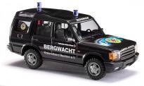 Busch Autos 51919 Land Rover Discovery Bergwacht