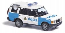 Busch Autos 51921 Land Rover Discovery II (1998) Polis (S)