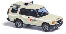 Busch Autos 51922 Land Rover Discovery II (1998) Malteser