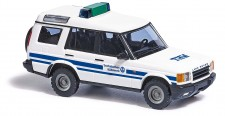 Busch Autos 51924 Land Rover Discovery II (1998) THW Bayer