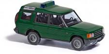 Busch Autos 51925 Land Rover Discovery II (1998) Zoll