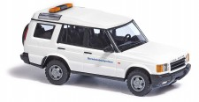 Busch Autos 51927 Land Rover Discovery II Beredskabsstyrel