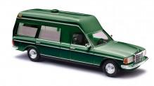Busch Autos 52202 MB VF 123 Miesen KTW grün