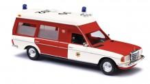 Busch Autos 52206 MB VF 123 Miesen KTW FW Dortmund