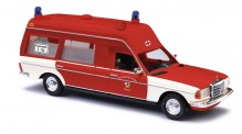 Busch Autos 52207 MB VF 123 Miesen KTW FW Bonn
