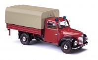 Busch Autos 52356 Framo V901/2 Pritsche/Pl. KLF-TS 8 FW