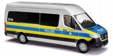 Busch Autos 52607 MB Sprinter´18 HD LR Polizei Bayern