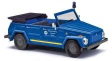 Busch Autos 52715 VW 181 Kübel THW Gifhorn