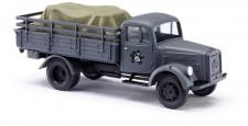 Busch Autos 80081 LKW 3000A mit Ladegut