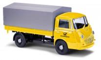 Busch Autos 94218 Goliath Express 1100 Pritsche/Plane Post