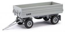 Busch Autos 95033 HW 80.11 Anhänger Conow
