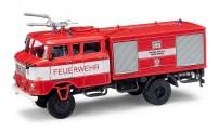 Busch Autos 95231 IFA W50LA TLF16 GMK FW Ellrich