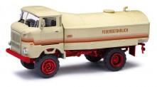 Busch Autos 95250 IFA W50 mit Tank LPG
