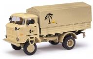 Busch Autos 95252 IFA W50 LA/PV Messe / Safari