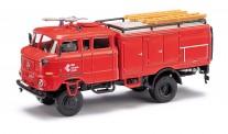 Busch Autos 95257 IFA W50LA TLF16 Messefahrzeug