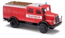 Busch Autos 95616 IFA S4000 TLF16 Freiwillige Feuerwehr