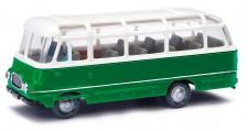 Busch Autos 95718 Robur LO2500 Reisebus grün/weiß