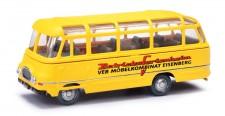 Busch Autos 95724 Robur LO2500 Bus Eisenberg