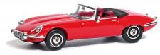 Busch Autos 9838420 Jaguar E-Type Roadster offen rot