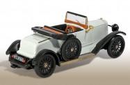 Busch Autos 9987015 Austro Daimler 18/32 Cabrio offen 1914