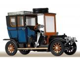 Busch Autos 9987020 Austro Daimler 28/35 1908