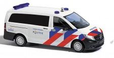 Busch Autos BA511142 MB Vito Bus Politie