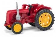 Busch Mehlhose 210004401 Traktor Famulus rot 1956