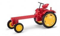 Busch Mehlhose 210005600 Traktor RS09