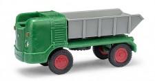 Busch Mehlhose 210006300 Multicar M21 Muldenkipper grün