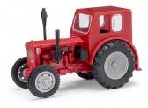 Busch Mehlhose 210006403 Traktor Pionier rot