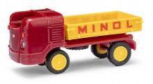 Busch Mehlhose 210008500 Multicar M21 Minol