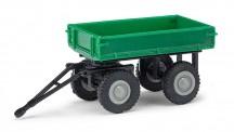 Busch Mehlhose 210009501 Anhänger für E-Karre grün