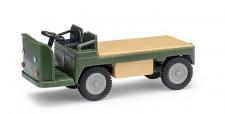 Busch Mehlhose 210010010 E-Karre Balkancar dunkelgrün