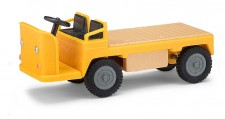 Busch Mehlhose 210010011 E-Karre Balkancar gelb