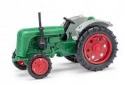 Busch Mehlhose 210010112 Famulus Traktor grün/grau