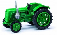 Busch Mehlhose 210010115 Famulus Traktor grün
