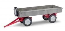 Busch Mehlhose 210010205 Anhänger T4 grau/rot
