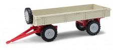Busch Mehlhose 210010206 Anhänger T4 grau